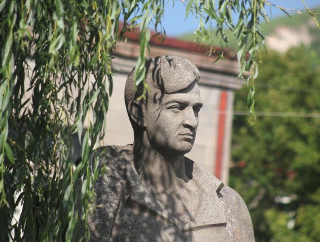 Armenia 043 - Goris