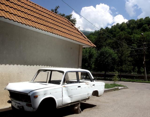 Armenia 043 - Dilijan