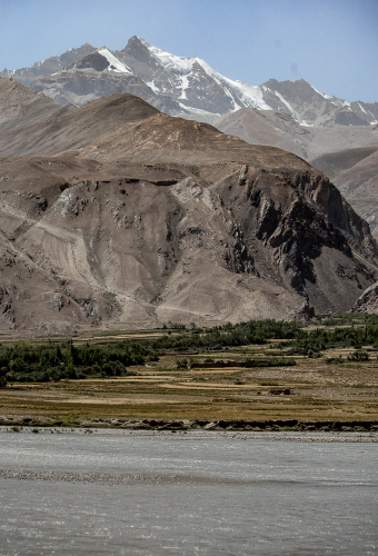Tajikistan 043 - Wakhan valley