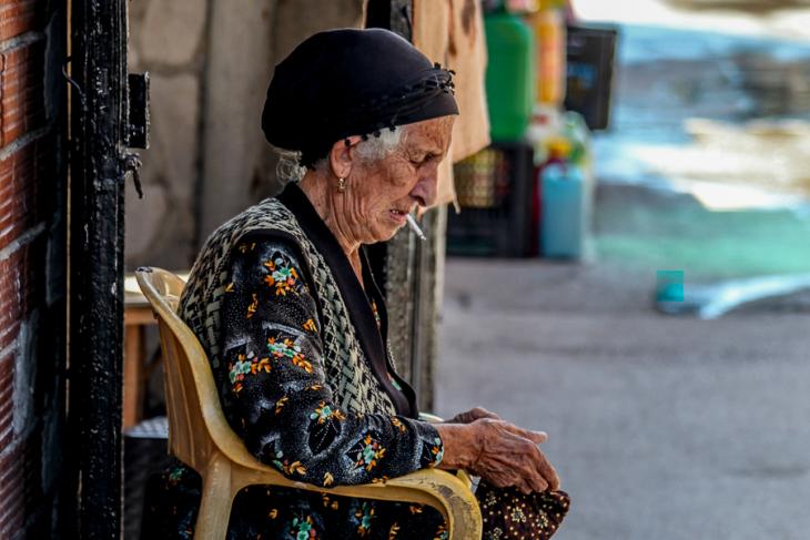 Bulgaria - Plovdiv - Stolipinovo 026