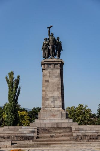 Bulgaria - Sofia 043
