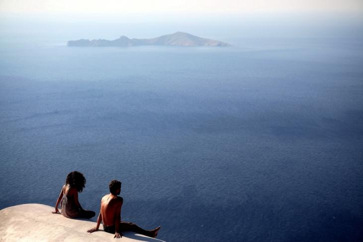 Greece - Anafi 043 - South - Kalamos