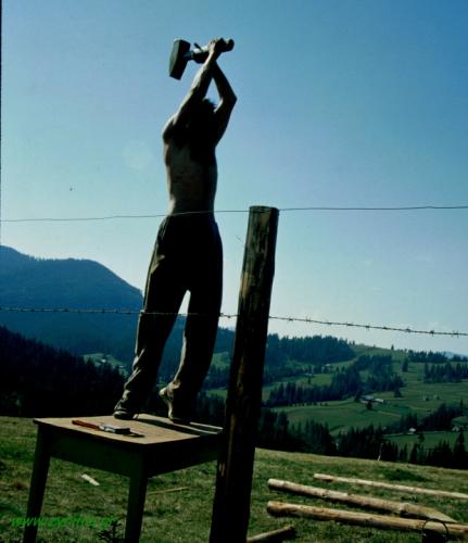 Romania 043 - On the road to Vatra Dornei