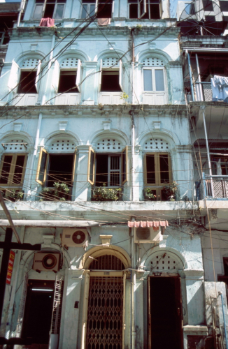 Myanmar - Yangon 043