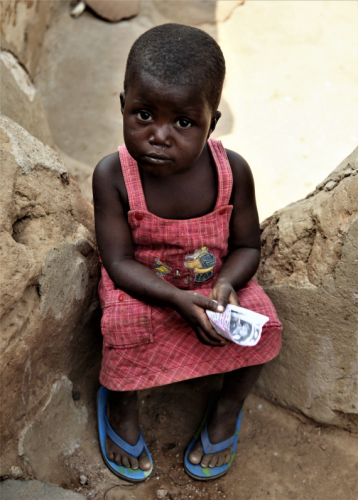 Burkina Faso -Tiebele 043