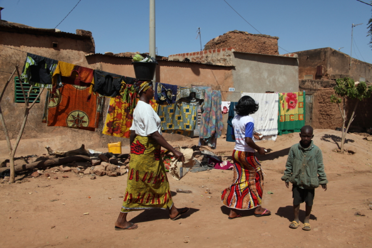 Burkina Faso - Bobo Dioulasso 043