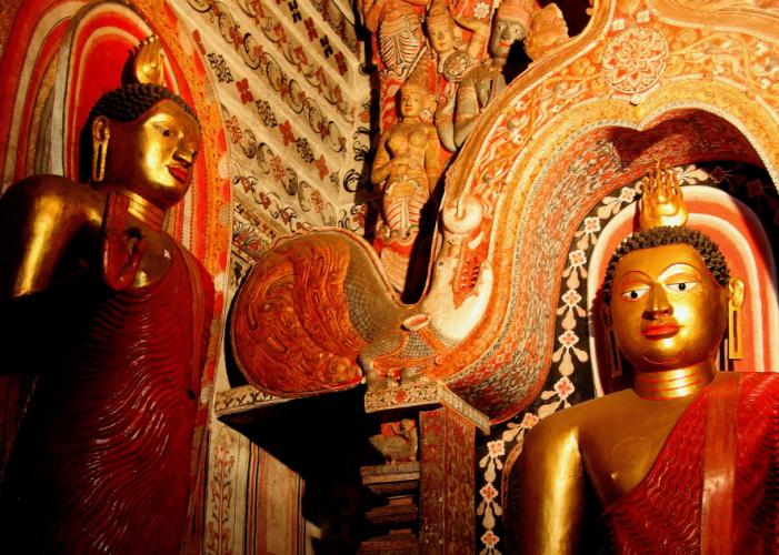 Sri Lanka - Kandy surroundings 043