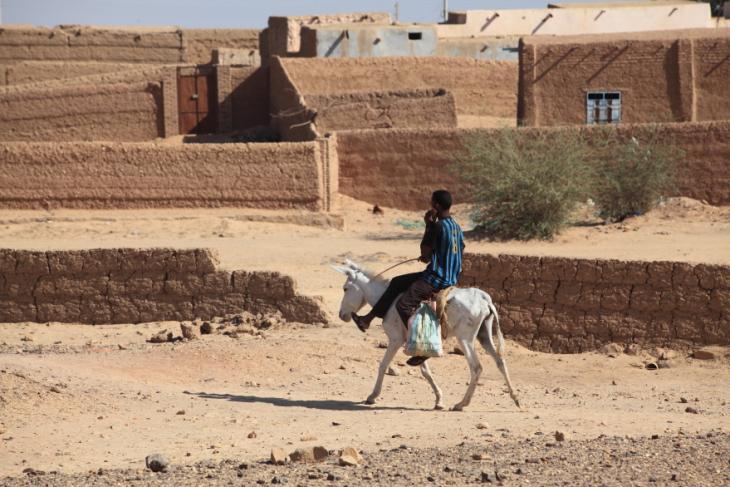 Sudan 044 - Karima