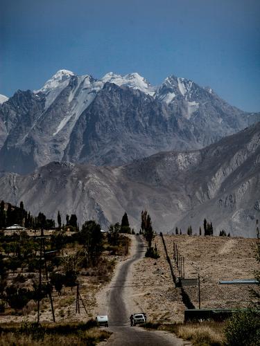 Tajikistan 044 - Wakhan valley