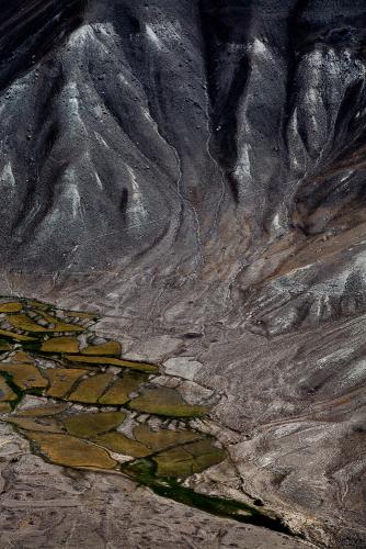 Tajikistan 044 - Wakhan Valley - On the road