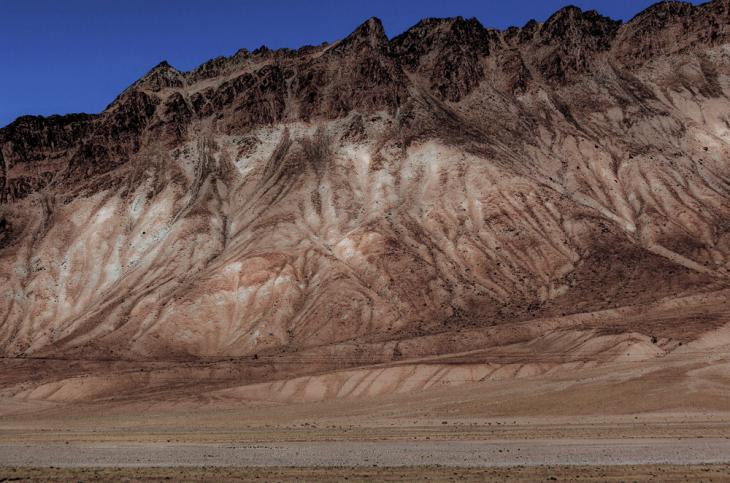 Tajikistan 044 - On the road to Karakul