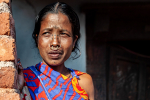 India - Odisha 044 - Desia Kondh village