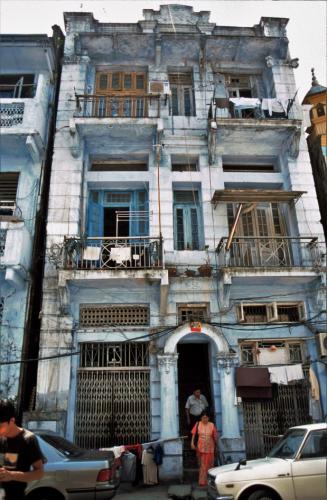 Myanmar - Yangon 044