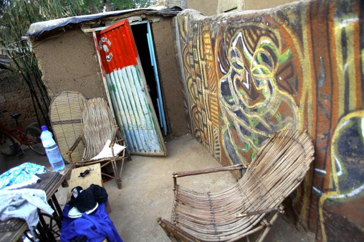 Burkina Faso - Fada N' Gourma 044