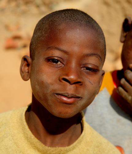 Burkina Faso - Gaoua 044 - Surroundings