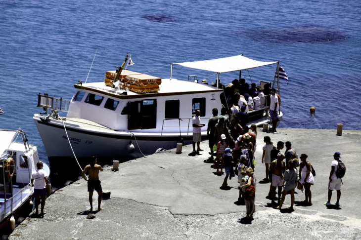Greece - Folegandros 045 - Agkali