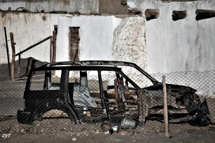 Tajikistan - Murgab 045