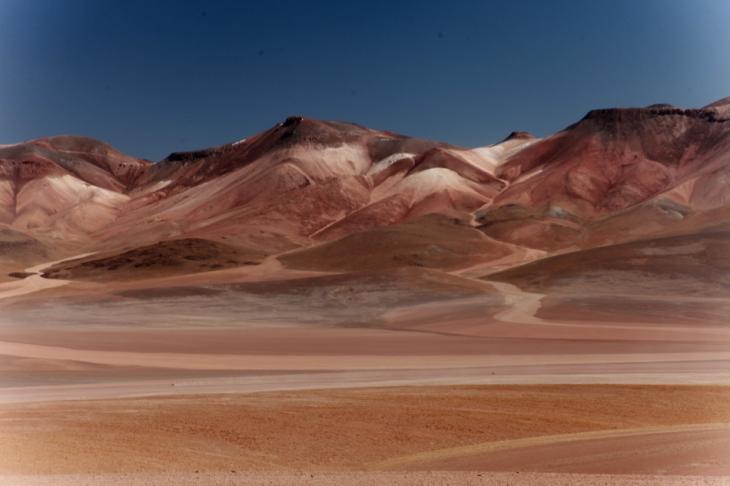 Bolivia - Itinerary Sur Lipez - Tupiza 045