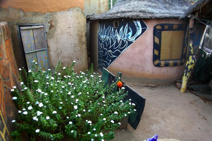 Burkina Faso - Fada N' Gourma 045
