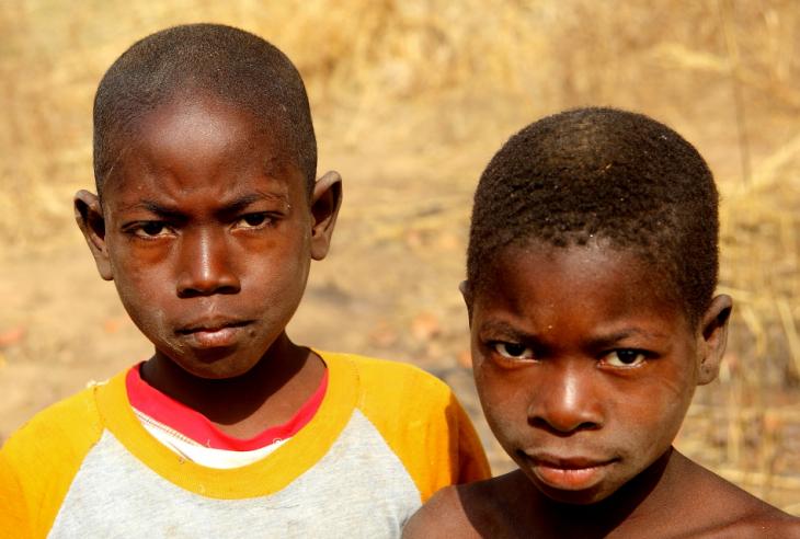 Burkina Faso - Gaoua 045 - Surroundings