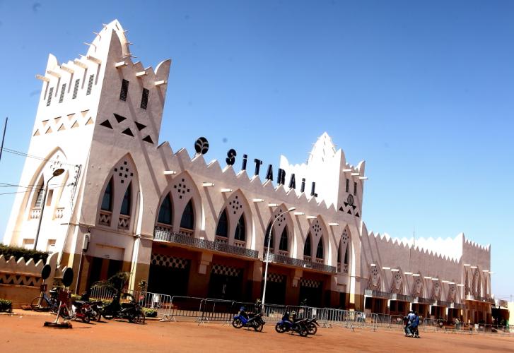 Burkina Faso - Bobo Dioulasso 045