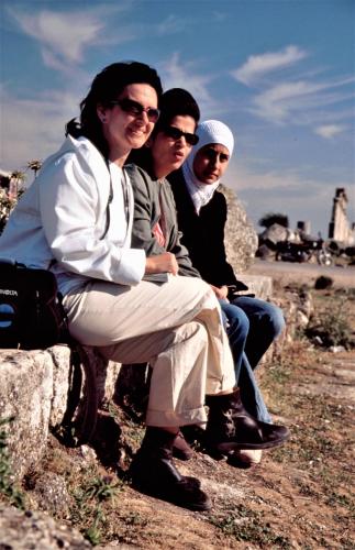 Syria - Apamea 045