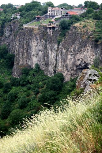 Armenia - Yerevan surroundings 050 - Garni