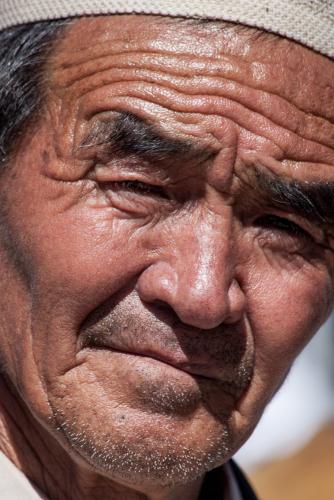 Tajikistan - Murgab 046