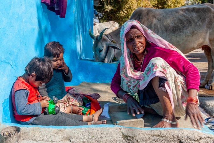 India - Madhya Pradesh - Bhopal surroundings 046 - Udaigiri
