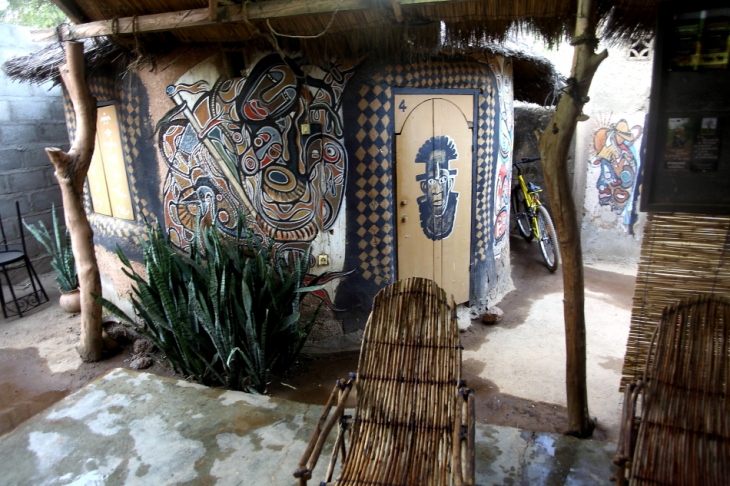 Burkina Faso - Fada N' Gourma 046