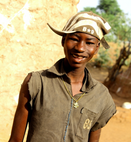 Burkina Faso - Gaoua 046 - Surroundings