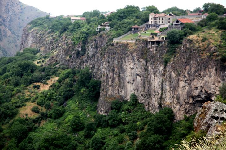 Armenia - Yerevan surroundings 049 - Garni