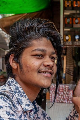 India - Madhya Pradesh - Bhopal 047