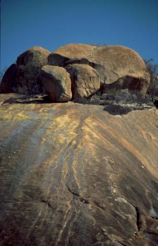 Zimbabwe - Matopos 047
