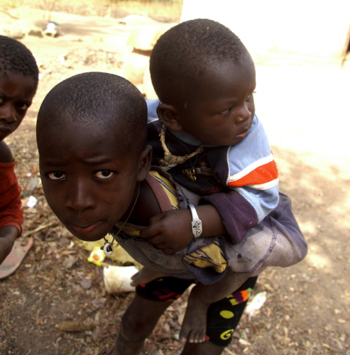 Burkina Faso - Gaoua 047 - Surroundings