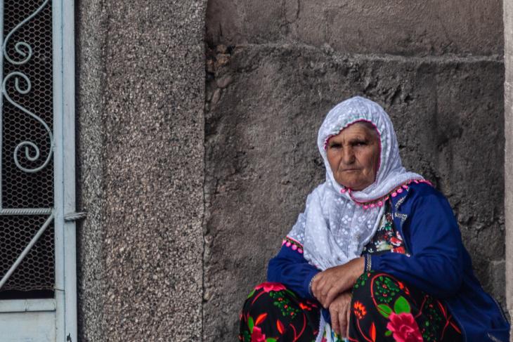 Bulgaria - Ribnovo - Pomaks 048