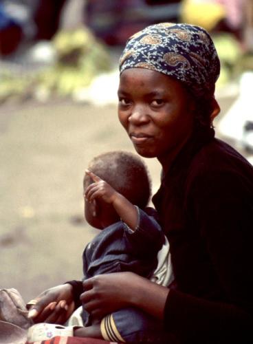Mozambique - Maputo 48
