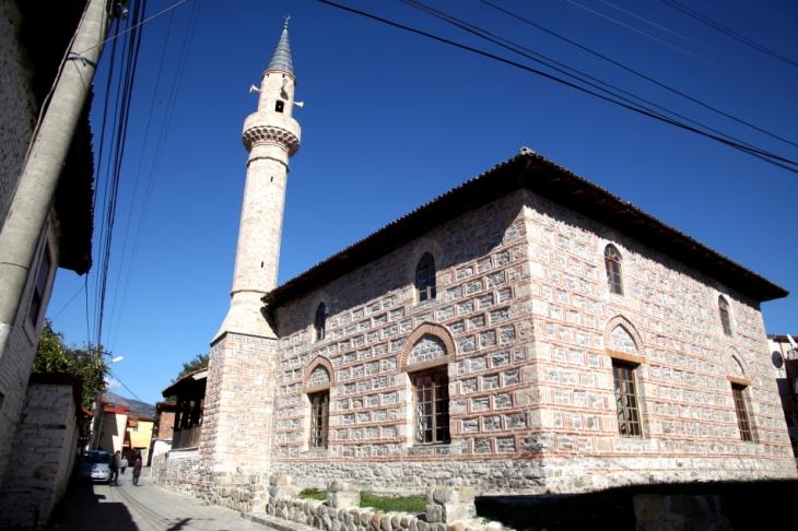 Albania - Elbasan 048