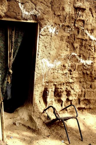 Burkina Faso - Gaoua 048 - Surroundings