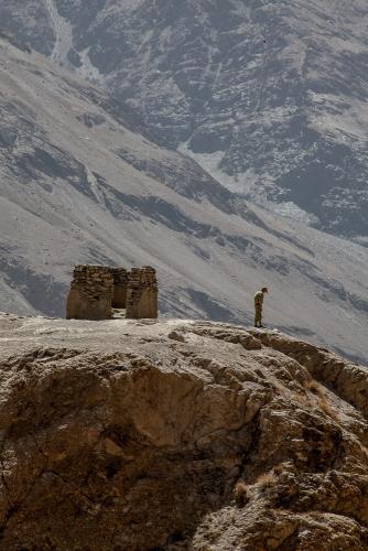 Tajikistan 049 - Wakhan valley