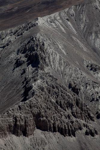 Tajikistan 049 - Wakhan Valley - On the road