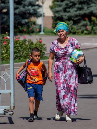 Kazakhstan - Almaty 049