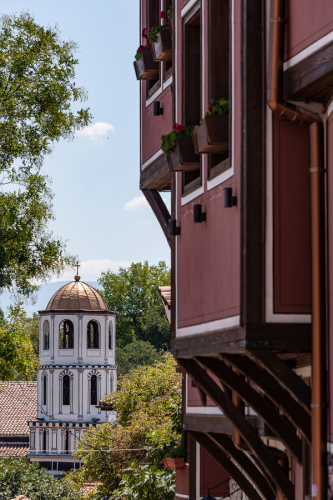 Bulgaria - Plovdiv 049
