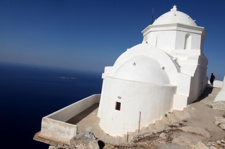 Greece - Anafi 049 - South - Kalamos
