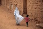 Mauritania - Chinguetti 049