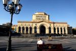 Armenia - Yerevan 049 - Republic Square