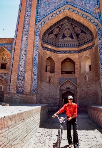 Uzbekistan - Khiva 105
