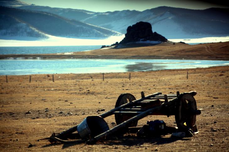 Mongolia 0500 - Tergiin Tsagaan Nuur