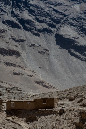 Tajikistan 050 - Wakhan valley