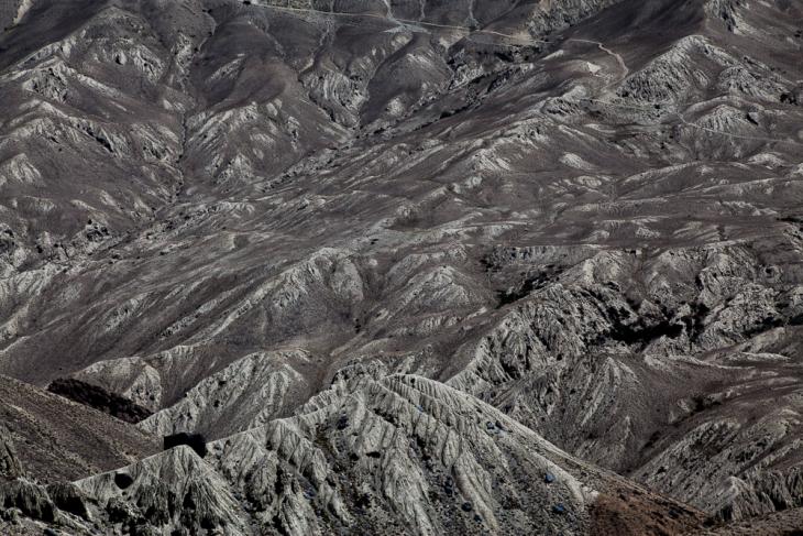 Tajikistan 050 - Wakhan Valley - On the road